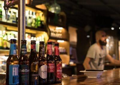 Bar Es Claustre