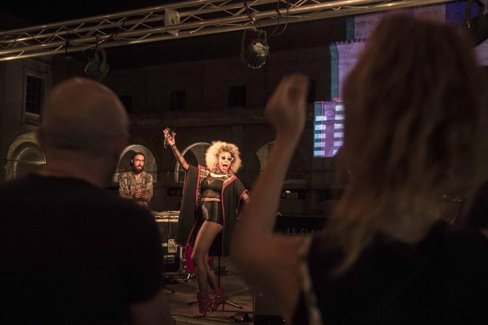 Menorca Groove Festival