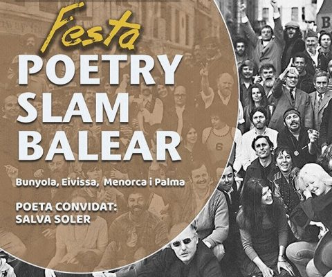 Poetry Slam Balear