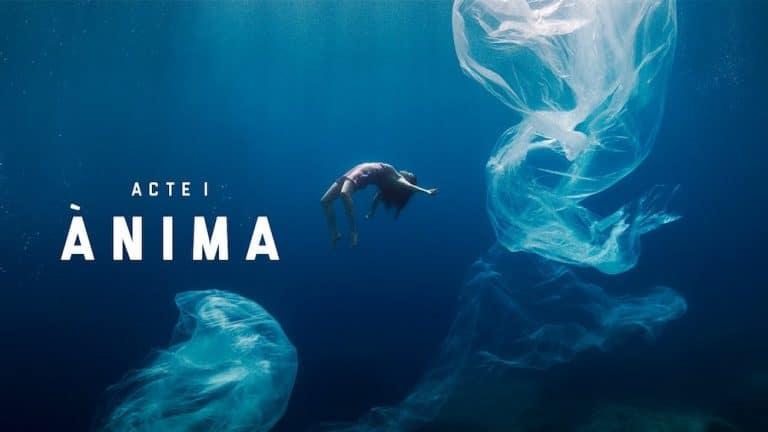 Acte I. Ànima. Estrella Damm 2019