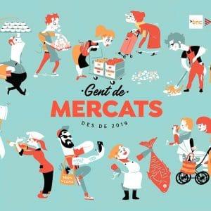 Gent de Mercats