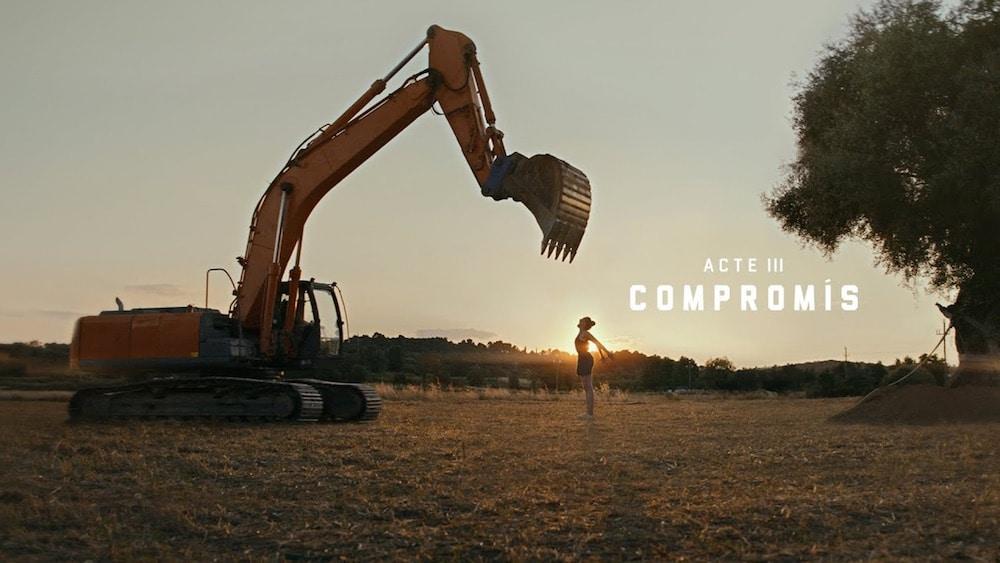 Acte III Compromís. Estrella Damm 2020