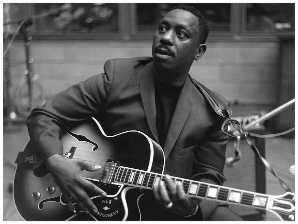 The Wes Montgomery's Dreams