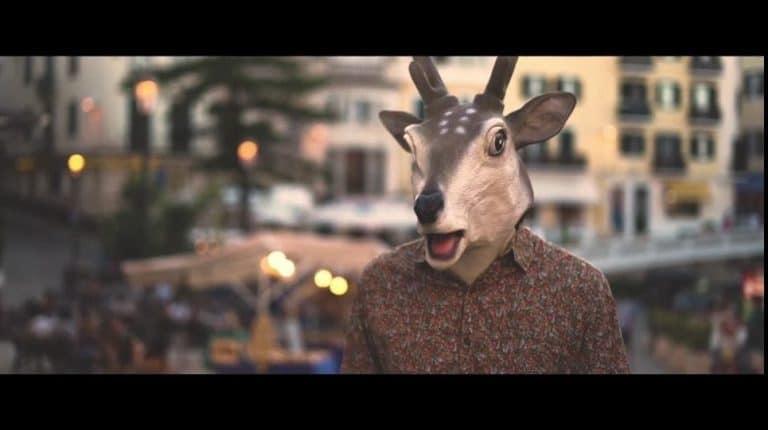 Matthew McDaid presenta videoclip