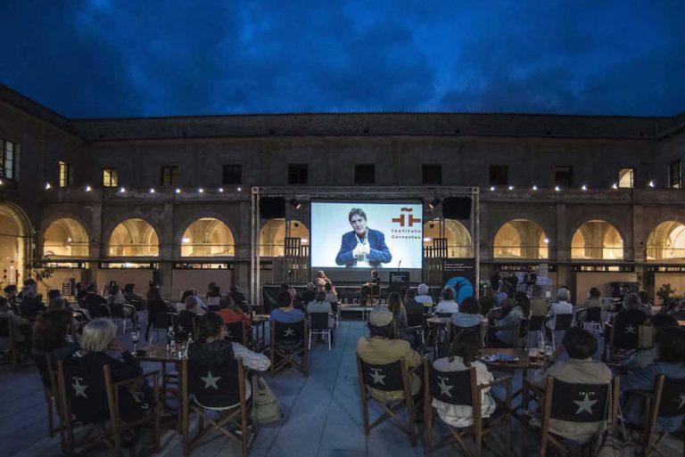 Trobades & Premis Mediterranis Albert Camus 2020