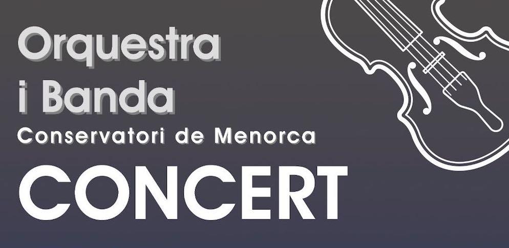 Conservatori Menorca