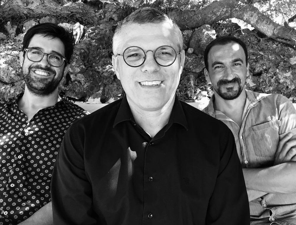 Pere Arguimbau Trio