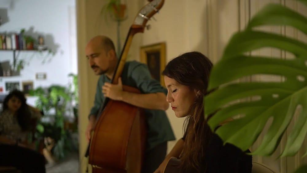Ana Rosi & Juan Pablo Balcazar