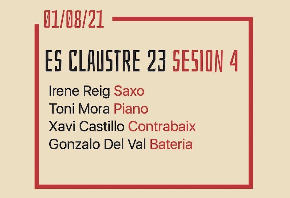 EsClaustre23 Sessió #4
