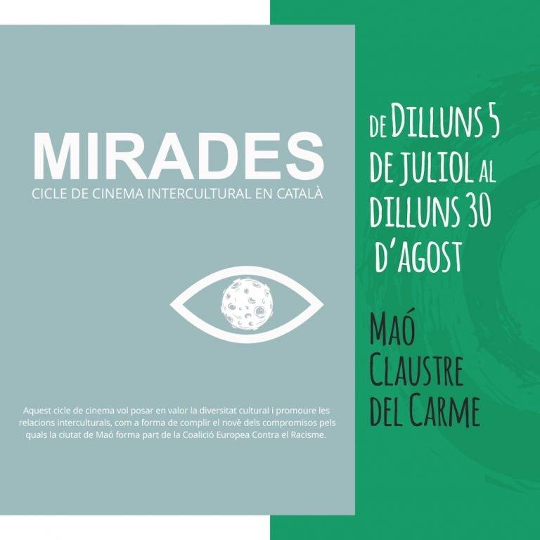 Cinema documental «Mirades»