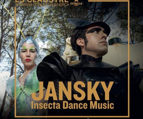 JANSKY_Insecta_Dance_Music