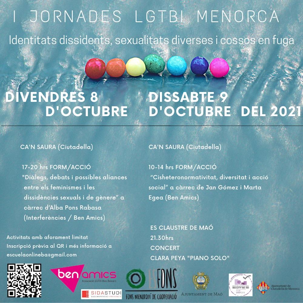 Jornades_LGBI_MENORCA
