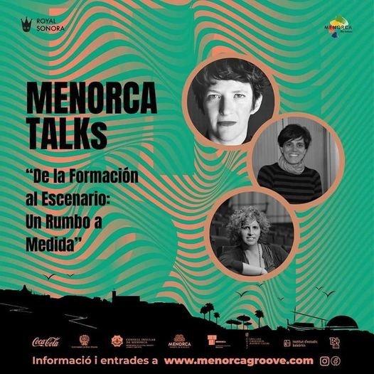Menorca Talks